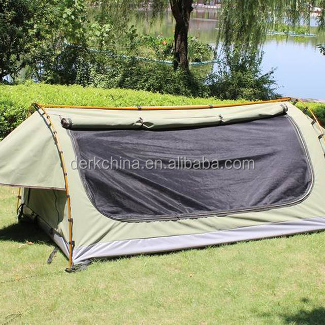 Aluminum pole material canvas swag outdoor sports canvas c&ing sleep swag grounding tents & swag tent poles-Source quality swag tent poles from Global swag ...