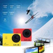 SJCAM SJ4000 Series SJ4000  SJ4000 WIFI  SJ4000 Plus Wifi 2K HD Video Resolution Action Camera Waterproof Camera 1080P Sport DV