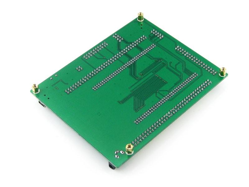Stm32 Development Board,Stm32f407igt6,Usb  Hs/fs,Ethernet,Nandflash,Jtag/swd,Lcd,Usb To Uart - Buy Development  Board,Stm32 Development