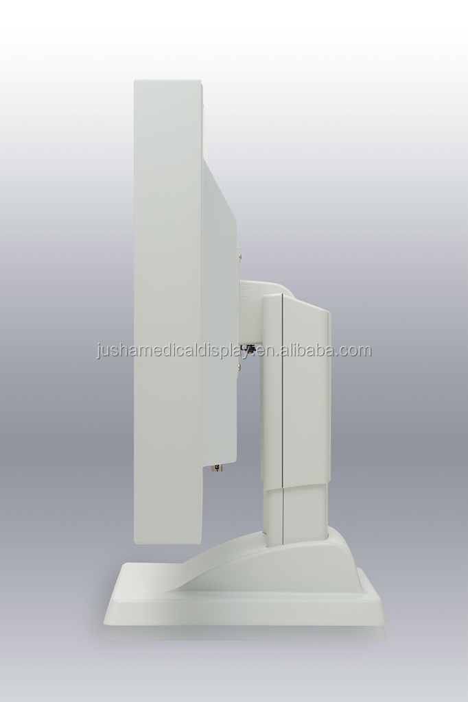 Bronchoscopy Room Design: Jusha-es24 Endoscope Display Video Pediatric Bronchoscopy