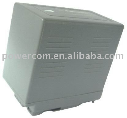 For professional camcorder battery (panasonic AG-DVX 100AE)