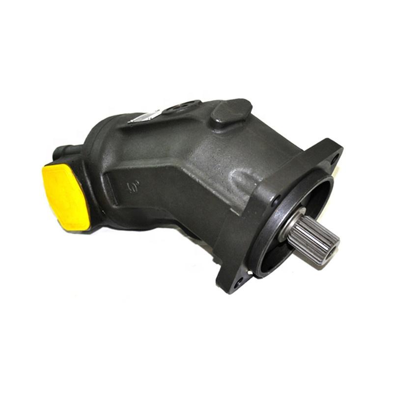 Modern design rexroth radial piston hydraulic motor HD-A2FM 5-500