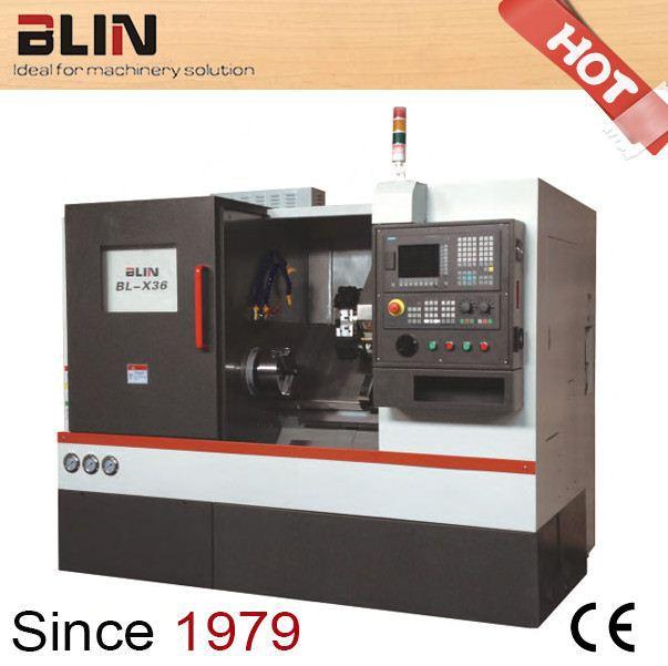 use cnc milling machine