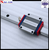 SER-GD20WA linear bearing rail ball slider thk linear guide