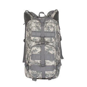 36 Liter Capacity Travel Tactical Molle Military Backpack