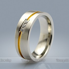Wholesale New Design Fashion Middle Finger Ring