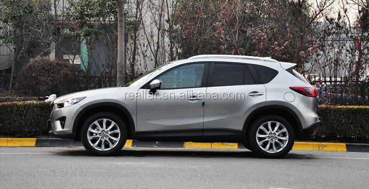 Cx 5 Roof Rack For Mazda Cx5 Accessories New High Quality