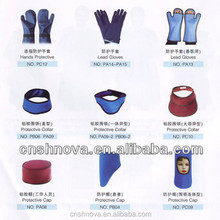 novel design x-ray radiation protection glove manufacturer in china