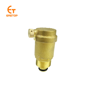Factory Cheap Prices High Pressure Automatic Release Air Vent Valve