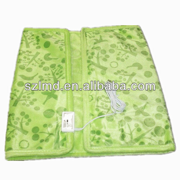 USB 2014 Gadgets USB warm heated baby blankets for winter