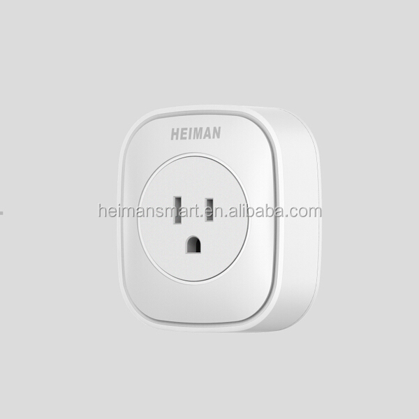WIFI multi plug 2pin 3pin smart power plug socket with timer mobile phone remote control