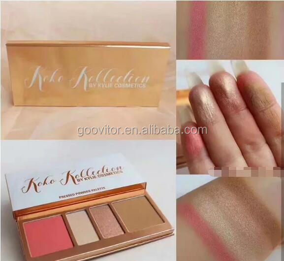 kylie jenner Eyeshadow Palette Koko Kollection Eye Shadow Cosmetics Makeup