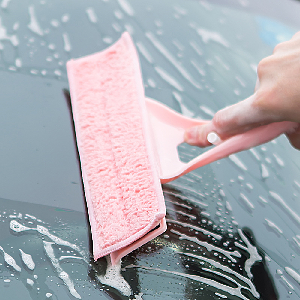 New Fashion Household Use Window Scraper For Portable Window Cleaner Squeegee