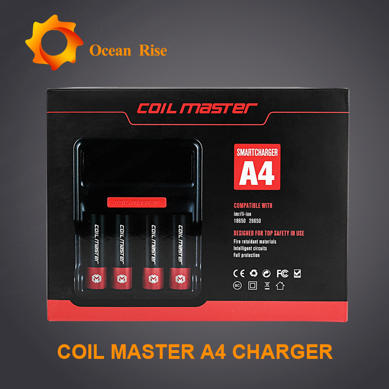 New Product Coil Master A4 Charger Automatically Stops Charging When  Complete Saudi Arabia,Coil Master Vape Tool - Buy Newest Battery Coil  Master A4