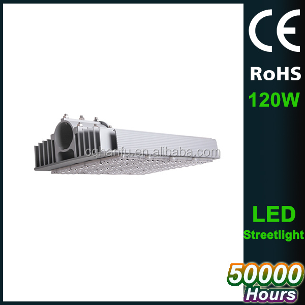 CE RoHS certificate dc24v 120 watt energy solar led module street light cold white 6500k 6000k