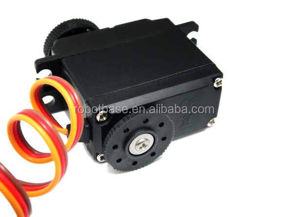 RB-04M007-RB-130AM Servo(3)