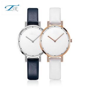 New Year Gift Vintage Couple Watches