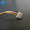 Custom Cable Assembly with molex 2 3 4 5 6 7 8 9 10 12 14 16 18 20 pin connector industrial wire harness