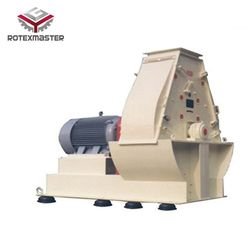 Rice husk hammer mill machine /corn hammer mill for milling corn flour /feed crusher machine rotexmaster sale