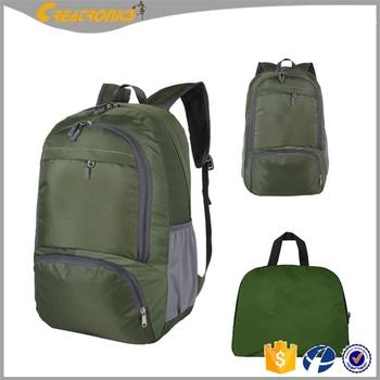 35b526d02e6b Women Fold Backpack Girl Travel Daypack 30L 50L Durable Lightweight  Packable Hiking For Men Women