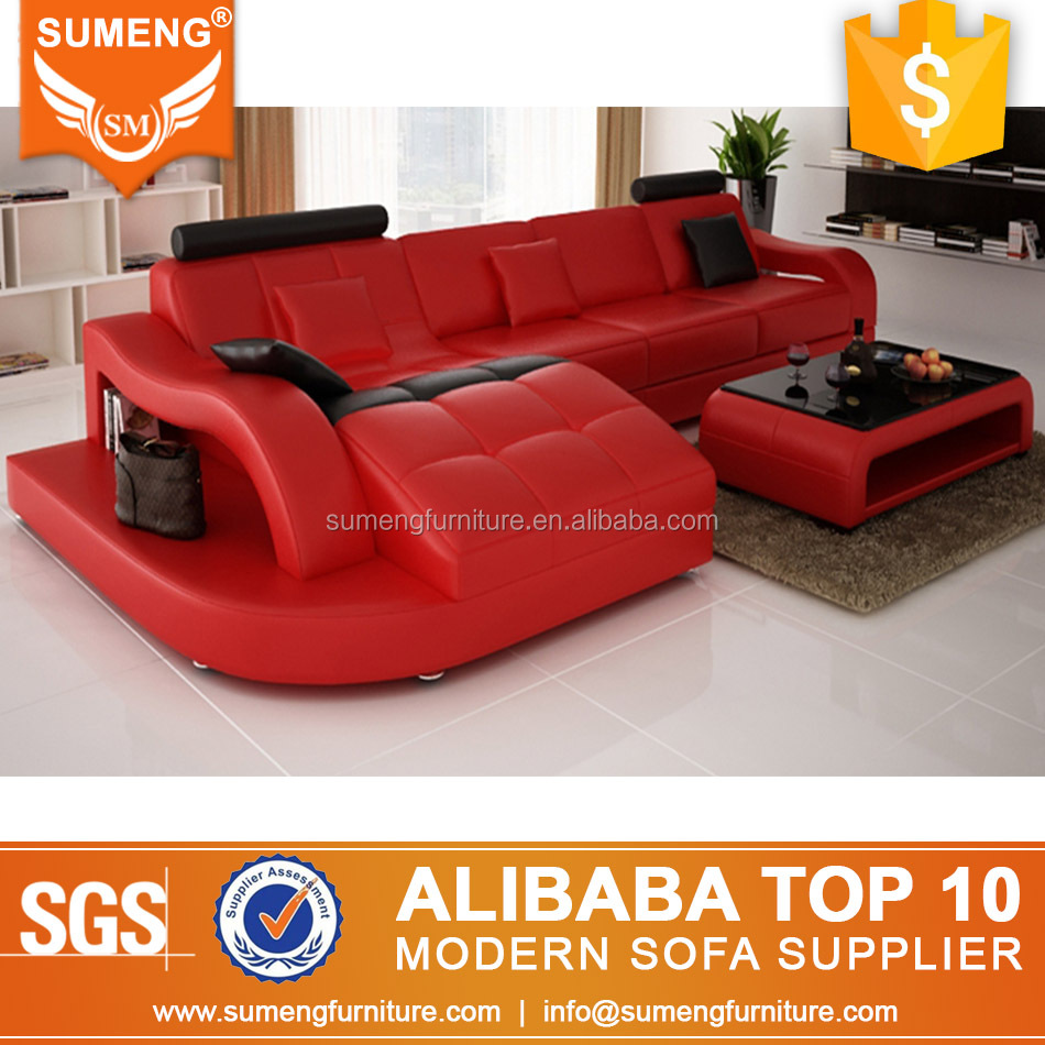 Sumeng Big Chaise Wooden Furniture Model Sofa Set Buy Sofa
