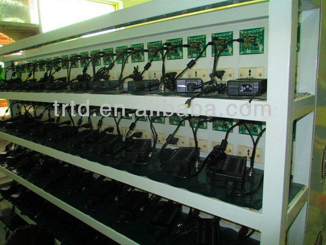 Computer laptop adaptor led strips vending machine power supply 19.5v 4.62a