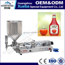 Guangzhou Shifeng Tomato Sauce Filling Machine ketchup filling machine