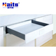 Hot sale drawer slide kitchen drawer parts king slide drawer slides