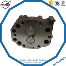 laverda combine harvester spare parts superior quality yd25 cylinder head