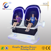 manufacturer entertainment 9d vr motion ride arcade 9d cinema simulator