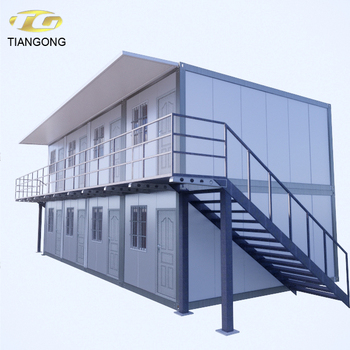 Sandwich Panel Steel Structure Prefabricated Container House Prices In Philippines Buy Prefabricated Sandwich Panel Housesteel Frame Prefab