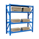 Lowest price adjusted heavy duty pallet racking and shelving and storage racking