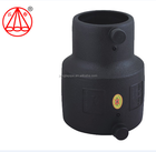 Electric melting pipe fittings light weight for gas pipe