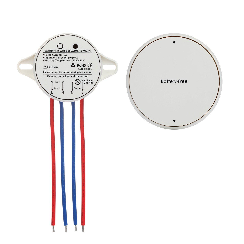 Wireless Switch Circuit Cheap Receiver Find Deals 1500x1500