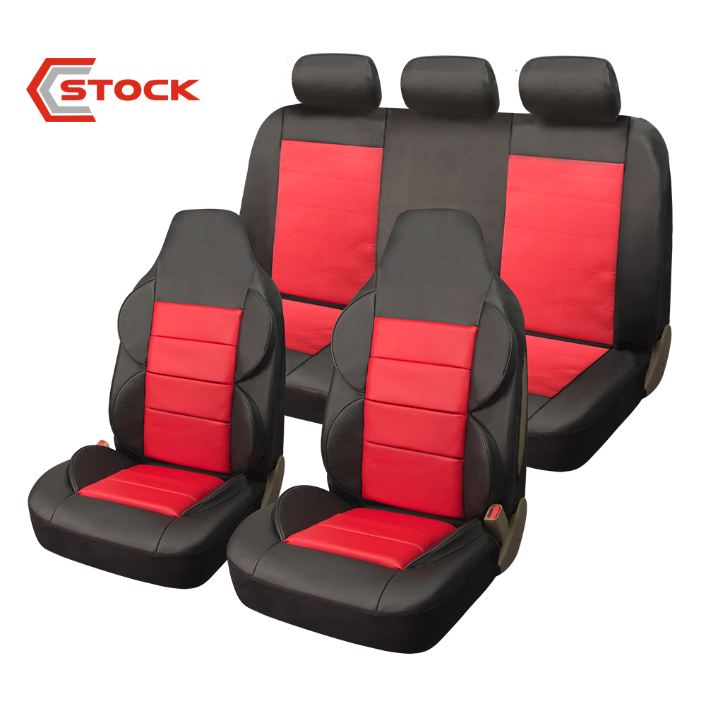 Seat Cover Car Red Wholesale, Seat Cover Suppliers - Alibaba