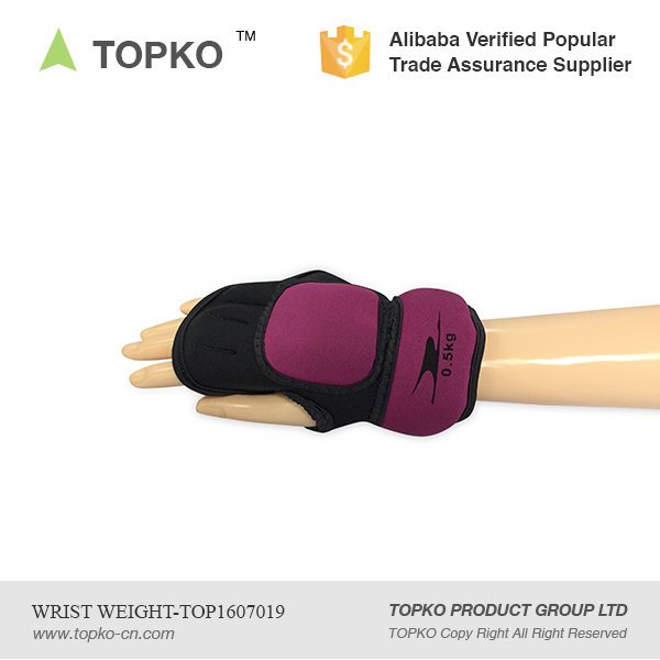 2016 Topko Wholesale Workout Running Exercise Sand Bag Ankle Wrist ...