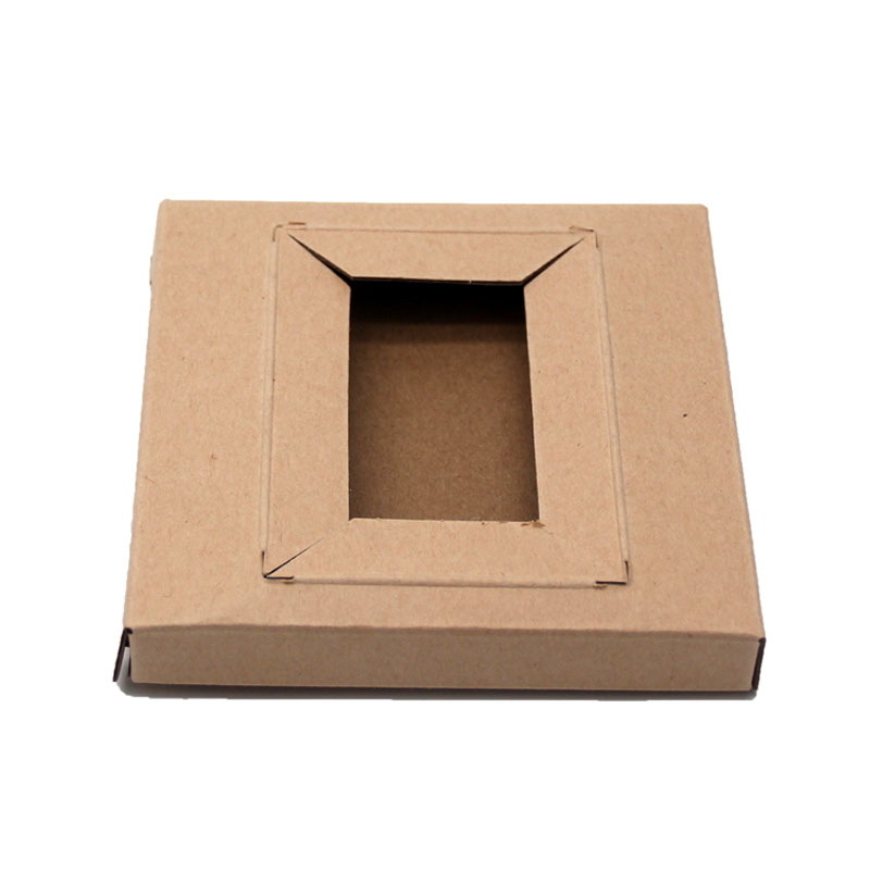 Wholesale Custom Durable Carton Corrugated Small Gift Product Packaging Box Guangdong