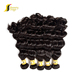 Most graceful wholesale nina hair,unprocessed 6a grade cheap peruvian remy hair, 100% durable remy human hair