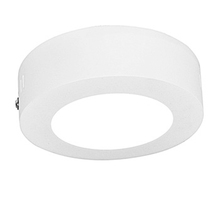 Smd Surface Mount Ronde Led Panel Commerciële Plafond Downlight Met Driver