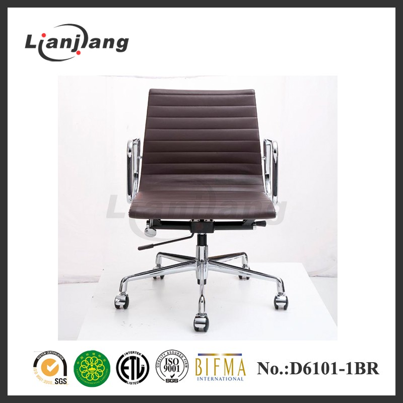 New hot embossing original office ray charles emes chair replica