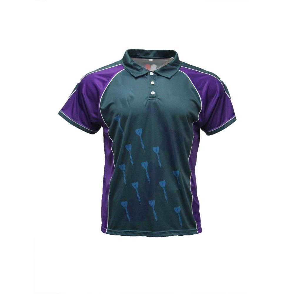 Jq3018 100microfiber Polyester Dry Fit Polo Shirt For Men Made In