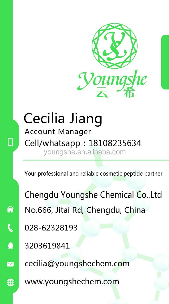 Gene Synthesis Services/gene Synthesis/ Custom Chemical Services From  Youngshe - Buy Gene Synthesis Services,Gene Synthesis,Custom Chemical  Services
