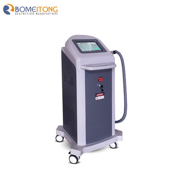 BM17 newest diode laser device 808nm permanent hair removal