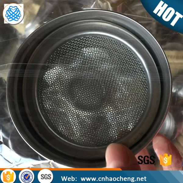 Stainless steel strainer lid for sprouting for 86mm mason jar
