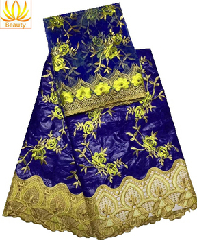 2017 cheap bazin fabric african clothing bazin riche for
