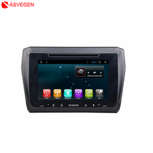 Hot Koop!! De Nieuwste Multimedia Android Big Screen Auto DVD Radio Voor <span class=keywords><strong>Suzuki</strong></span> Swift 2018