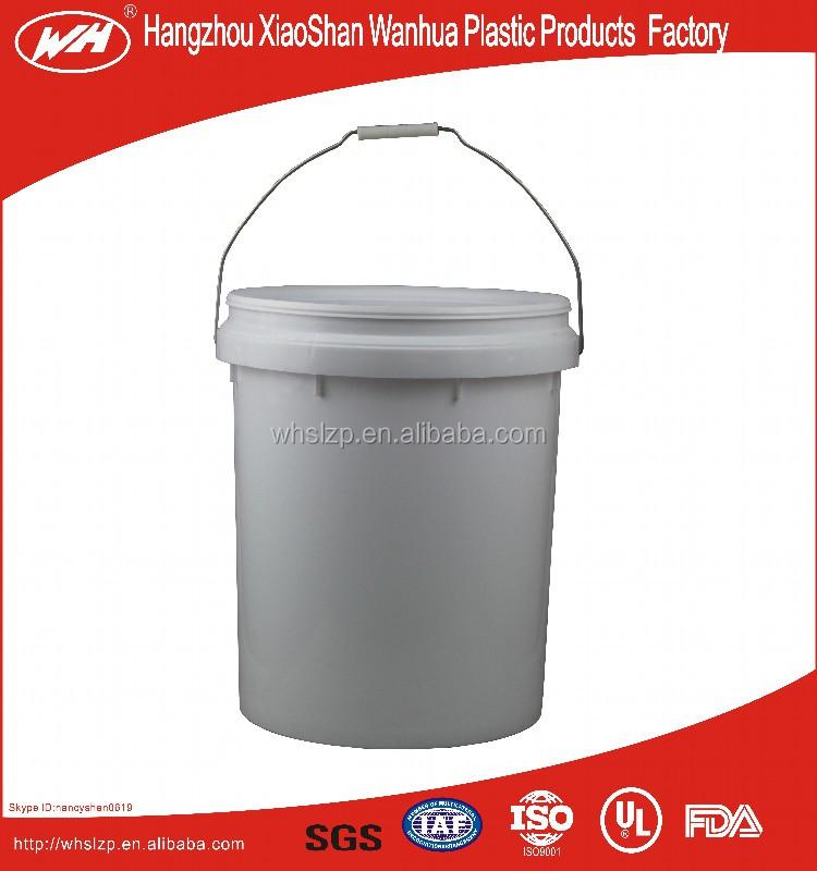 multifunktionale 5 gallonen plastikeimer gro handel 5 gallonen wei en plastikeimer mit deckel in. Black Bedroom Furniture Sets. Home Design Ideas