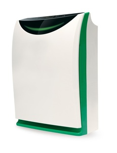 Indoor Special Negative Ion Air Purifier Creates Fresh and New Life Zenfly