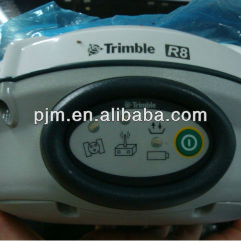 DUAL frequency USA high technology Original Product with cheap price Trimble R8 agent