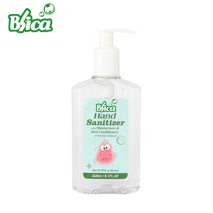 Best Selling Products all natural waterless alcohol hand sanitizer